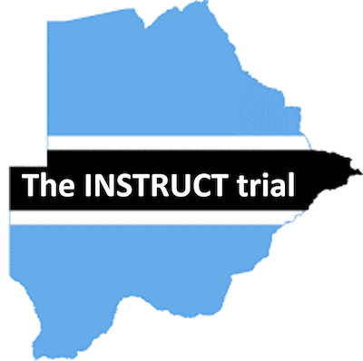 INSTRUCT trial